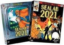 Sealab 2021 - Seasons 1-3