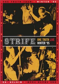 Strife - One Truth Live (Winter '95)