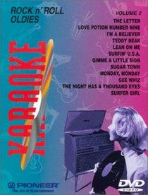 Karaoke / Rock N Roll Oldies 602