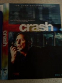 Crash the Colmplete First Season (Widescreen)
