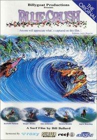 Blue Crush (Surfing Documentary)