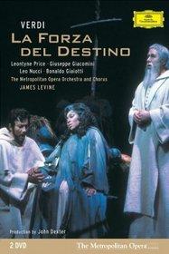 Verdi - La Forza del Destino (remastered)