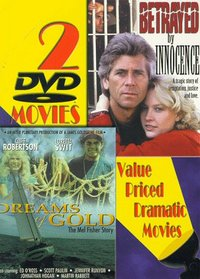 Dreams of Gold & Betrayed By Innocence (2pc)