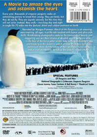 March of the Penguins (Full Screen Edition)