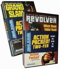Action Packed! Two-fer: Grand Slam & Revolver