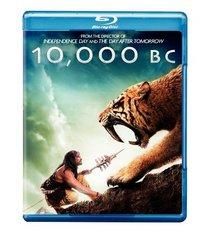 10,000 B.C. [Blu-ray]