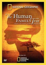 Human Family Tree (Full)