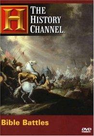 Bible Battles (History Channel)
