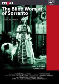 The Blind Woman of Sorrento