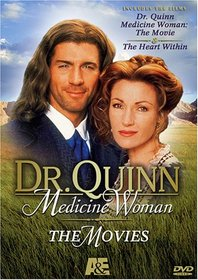 Dr. Quinn Medicine Woman - The Movies (The Movie aka Revelations / The Heart Within)
