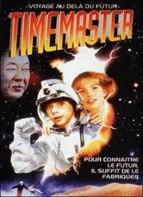 Timemaster [UMD for PSP]