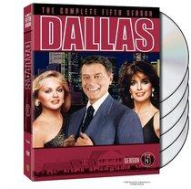 Dallas: The Complete Fifth Season
