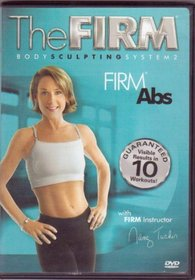 The Firm Body Sculpting system 2 Firm Abs with firm Instructor