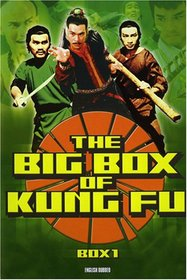 Big Box of Kung Fu - Volume One