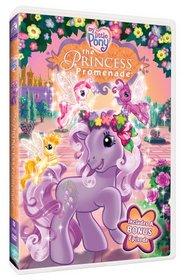 My Little Pony - The Princess Promenade