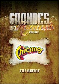 Los Chicanos - Grandes Del Recuerdo
