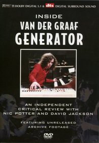 Inside Van der Graaf Generator (Rock Review)