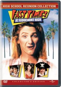 Fast Times at Ridgemont High (Collector's Edition) (High School Reunion Collection)