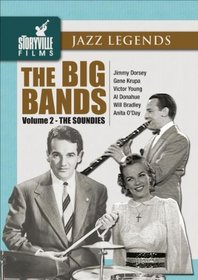 Jazz Legends: The Big Bands Vol. 2 - The Soundies
