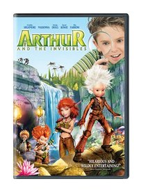 Arthur and the Invisibles (Widescreen Edition)