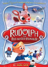 Rudolph the Red-Nosed Reindeer (Full Amar)