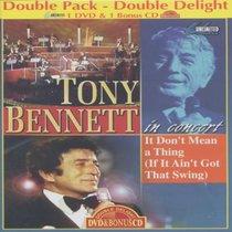 Tony Bennett: It Don't Mean a Thing (If It Ain't Got That Swing)