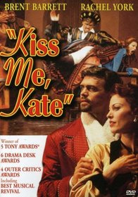 Kiss Me Kate (Broadway Revival - PBS Great Performances)