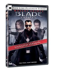 Blade Trinity (Unrated Version)