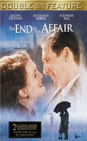The End of the Affair Double Feature (1955/1999)