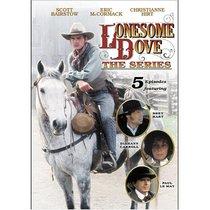 Lonesome Dove: The Series, Vol. 5