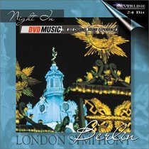 Night in Berlin - London Symphony (DVD Audio)