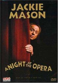Jackie Mason - A Night At The Opera