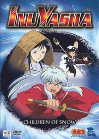 Inuyasha, Vol. 34 - Children of Snow