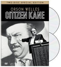 Citizen Kane (Two-Disc Special Edition)