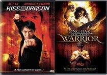Kiss of the Dragon/Ong Bak: The Thai Warrior