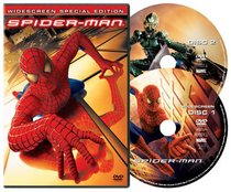 Spider-Man (Widescreen Special Edition)