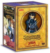 Scrapped Princess - Melancholy Wagon Tracks (Vol. 2) + Series Box and Figure