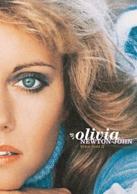 Olivia Newton-John - Video Gold 2