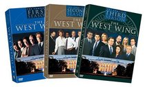The West Wing - The Complete First Three Seasons (3-Pack)