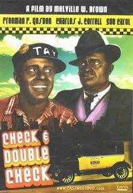Check & Double Check [Slim Case]