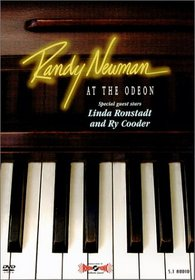 Randy Newman - Live at the Odeon