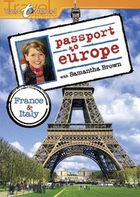 Passport to Europe - France & Italy