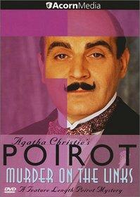 Poirot - Murder on the Links
