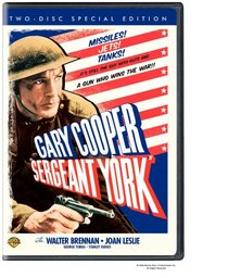 Sergeant York (Two-Disc Special Edition)