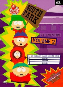 South Park, Vol. 2