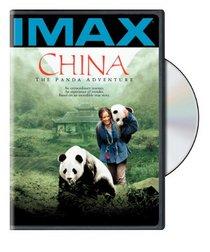 China - The Panda Adventure (IMAX)