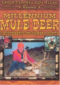 Millennium Mule Deer