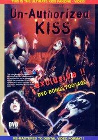 Kiss (Unauthorized)