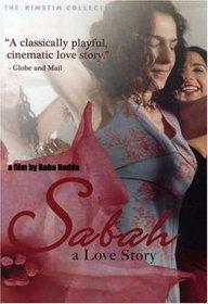 Sabah: A Love Story