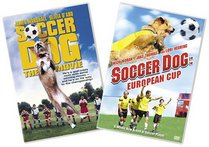 Soccer Dog: The Movie/Soccer Dog: European Cup